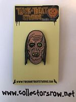 Enamel Pin GHASTLY GHOUL Officially Licensed Trick or Treat Studios Halloween