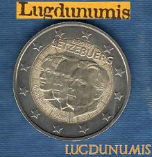 2 euro Commémo - Luxembourg 2011 Grand Duc Jean Luxembourg