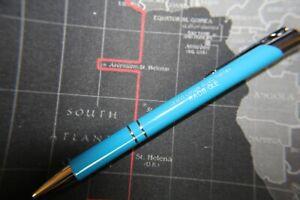 RAOB GLE Grand Lodge pen for Halifax 2020
