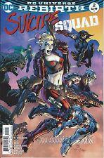 Suicide Squad #2 Cover A