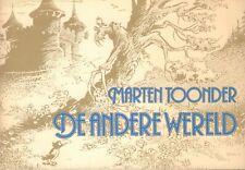 DE ANDERE WERELD - MARTEN TOONDER