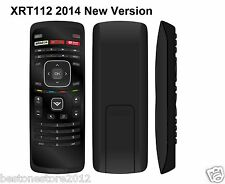 New VIZIO 2014 TV Remote with iHeartRadio iHeart Radio APP for E601i-A3 E601iA3