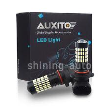 9140 9145 Fog Light Bulb 2800lm LED 6000k for Ram 1500 2500 3500 2011-2017 Truck