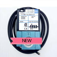 For MAC solenoid valve 117B-121BAAA