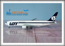 "JC Wings 1:200 - Gemini200 LOT Boeing 767-300ER ""SP-LPC"" XX2165"