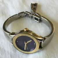 Berenger Ladies Stainless Steel Quartz Watch