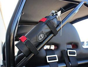 Pro Armor Fire Extinguisher & Mount Kit UTV RZR XP Maverick YXZ1000 Wildcat