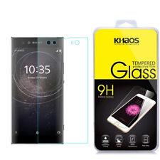 Khaos For Sony Xperia XA2 Ultra Tempered Glass Screen Protector