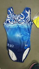 Gk Elite Gymnastics Leotard Child Large Cl Sc South Carolina Aau