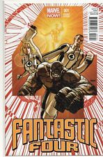 FANTASTIC FOUR Vol 4 #1 Johnson 1:50 VARIANT 1st PRINT  2013