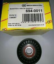 Gates Belt Tensioner Pulley Alternator for SKODA OCTAVIA 1.9 2.0 CHOICE1//2 TDI