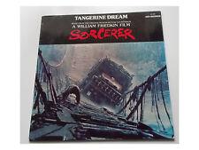 Tangerine Dream - Sorcerer - LP
