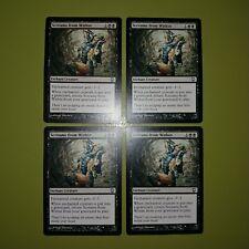 4 Spincrusher Darksteel LP 4x x4 mtg