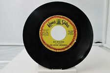 "45 RECORD 7""- THE LOVIN SPOONFUL - SIX O'CLOCK"