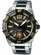 Casio Casual MTD-1070D-1A2 - Men's Wristwatch