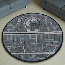 New Official Disney Star Wars Death Star Area Rug Character Carpet Rogue One Han