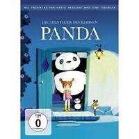 DIE ABENTEUER DES KLEINEN PANDA DVD ANIME NEU