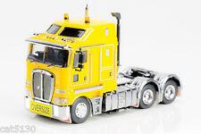 "Kenworth K200 Drake Truck Tractor - ""CHROME YELLOW"" - 1/50 - Z01373"
