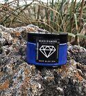 Внешний вид - BLACK DIAMOND 42g/1.5oz Black Diamond Mica Powder Pigment - Deep Blue Sea