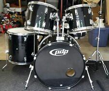 PDP 5-Piece Acoustic Drum Set