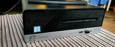 HP Prodesk 400 G4 - Core i5 7th Generation - 8GB RAM - SSD - Windows 10 Pro