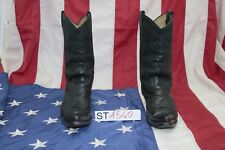 Stivali Paraisgo by Atala N.44(Cod.ST1540)Boots Western Country bikers Uomo used