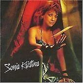 Sonja Kristina - Sonja Kristina (2007)  CD  NEW/SEALED  SPEEDYPOST