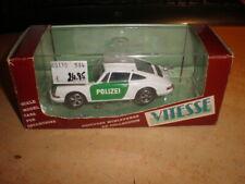 Vitesse 1/43 334 Porsche 911S POLIZEI       MIB