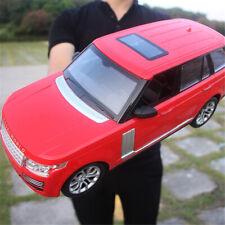 Large Remote Control RC Car Independent Suspension Off Road Crawler Kid  ! !