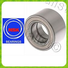 NSK FRONT WHEEL HUB BEARING FOR HONDA CIVIC CX DX LX  VX  1992-2000-NO-ABS EACH