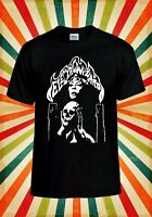 Electric Wizard Metal Rock Band Cool Men Women Vest Tank Top Unisex T Shirt 2208