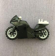 Lego Black Motorcycle / Bike #2