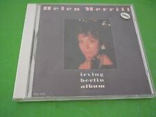 CD HELEN MERRILL - IRVING BERLIN ALBUM - JAPAN PRESS
