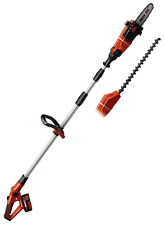 pole chainsaws for sale ebay
