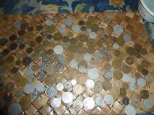 lot de monnaies différentes +de 160   grand choix   lot 06