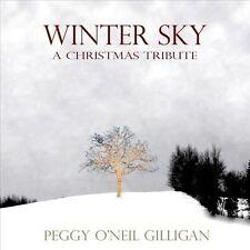 Peggy O`Neil Gilligan-Winter Sky CD NEW