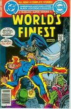 World's Finest # 260 (68 pages) (USA,1980)