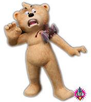BAD TASTE BEAR BEARS ISAAC BEAR OF THE MONTH OCT FIGURE FIGURINE NEW IN GIFTBOX