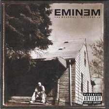 Eminem - The Marshall Mathers lp - CD Nuov Sigillato