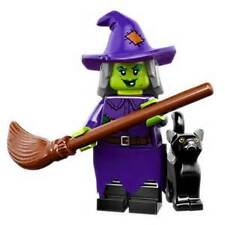 Lego 71010 Minifig Monster Series 14 Wacky Witch