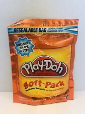 Play Doh Soft Pack Orange