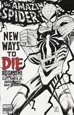 Amazing Spider-Man Vol. 1 (1963-2014) #568 (1:75 Sketch Variant)