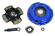 PPC STAGE 3 CLUTCH KIT 1987-89 CHEVY SPRINT 1.0L TURBO 1989-01 SUZUKI SWIFT 1.3L