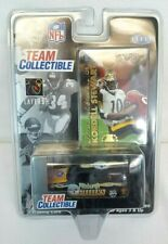 1999 NFL PITTSBURGH STEELERS Kordell Stewart 1:64 Diecast GMC YUKON Car & Card