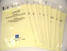10 Sunshine Polishing Cloths Brass Silver Gold Jewelry Clean and Shines Quality