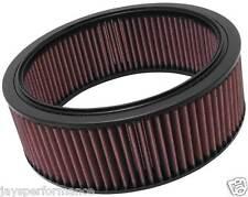 KN AIR FILTER (E-1150) flusso di ricambio ad alta filtrazione