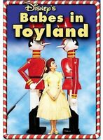 Babes in Toyland [New DVD]