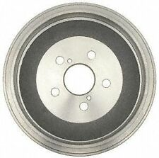 ACDelco 18B538 Rear Brake Drum