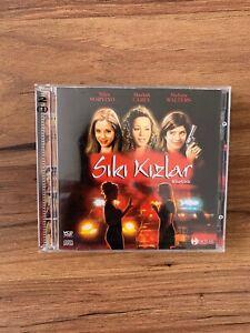 Mariah Carey WiseGirls ORIGINAL TURKISH VCD MOVIE SUBERB RARE VHTF