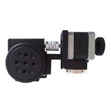 Electric Rotating Machine Optical Rotating Platform Motorized Rotation Stage Y